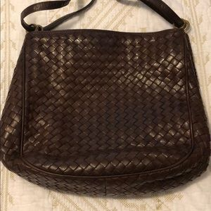 Authentic Vintage Bottega Veneta